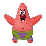 SpongeBob SquarePants Patrick Star plush