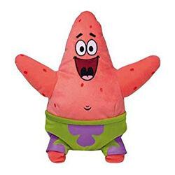 SpongeBob SquarePants Patrick Star plush.jpg