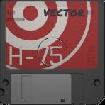 Taiga Hunter Disk.png