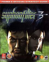 Syphon Filter 3 Strategy Guide