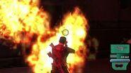 Syphon Filter Dark Mirror - Flame Thrower Glitch