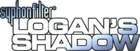 Syphon Filter Logan's Shadow Logo HD