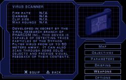 SF1 Virus Scanner Screen.png