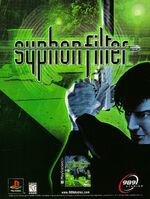 Syphon Filter USA ADVERT 2