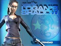 Syphon Filter Logan's Shadow T2