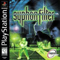 Syphon Filter USA