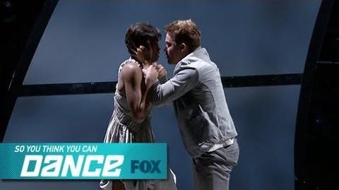 Jasmine H & Neil Top 6 Perform Paul Top 6 Perform SO YOU THINK YOU CAN DANCE FOX BROADCASTING