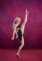 Lindsay Arnold/Performances