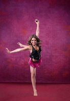 Tiffany Maher/Performances