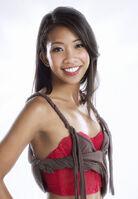 Alexie Agdeppa/Performances