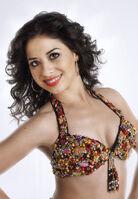Cristina Santana/Performances