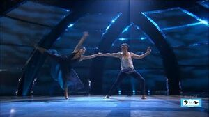 """So_You_Think_You_Can_Dance_-_Carly_&_Rudy_""""Take_It_Easy""""_LIVE_7-2-14"""