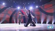 """So You Think You Can Dance - Tanisha & Rudy """"Sing Sing Sing"""" LIVE 7-16-14"""