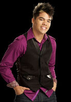 Dominic Sandoval/Performances