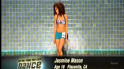 Jasmine Mason