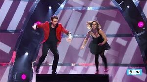 """So_You_Think_You_Can_Dance_-_Valerie_&_Zack_""""Sing""""_LIVE_7-2-14"""