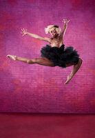 Amber Jackson/Performances