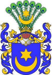 Wappen Leliwa - herb Leliwa