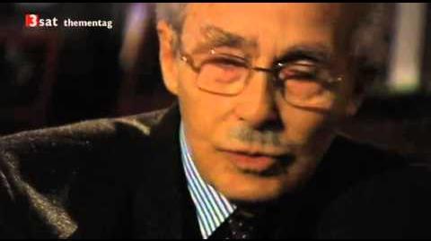 Otto von Habsburg letztes Interview