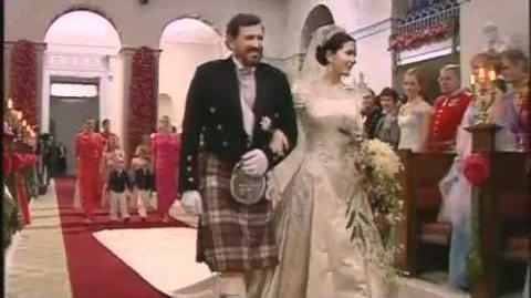 Royal Weddings- Bridal entrances