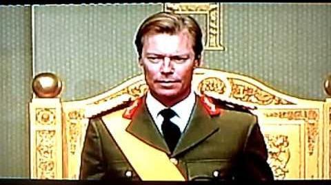 10 ans de règne du Grand-duc Henri de Luxembourg