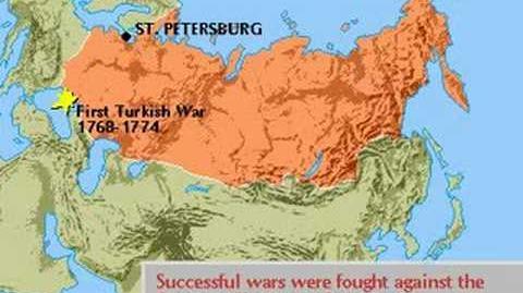 Russland 1533 - heute - Russia 1533 - Present