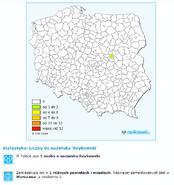 Namensverteilung Reykowski-PL