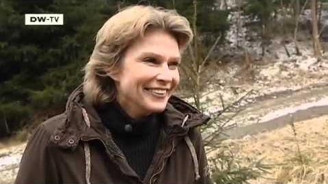 Alter Adel - neue Aufgaben Stephanie Gräfin Bruges von Pfuel