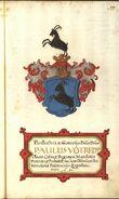 Picture 037 Perillustris,ac Generosus Dnus Dnus PAULUS VÖTREDY,daroval 15 zlatých