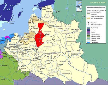 Wojewodschaft Trakai