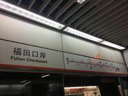 Futian Checkpoint Line 4 platform route map 29-05-2019(1)
