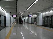Fu Tian Kou An Station