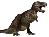 Tyrannosaurini