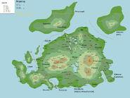 Aranna - Karte - V 2021-09-12