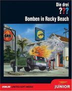 Bomben in Rocky Beach