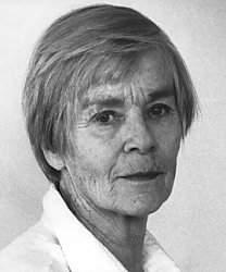 Marianne Kehlau