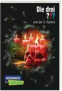 Taschenbuch 5. Advent