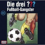 Fußball-Gangster