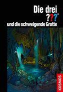 Die schweigende grotte drei ??? cover