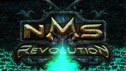 T4C NMS Révolution, clef de chair 14 les dix dalles.