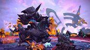 TERA PC Patch Preview Kaia's Anvil