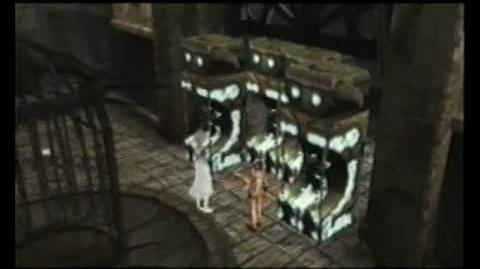 Ico_PS2_Demo_Walkthrough