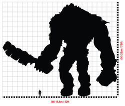 15-Argus size chart