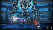 Fate of Arun5