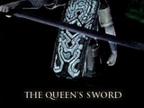 Queen's Sword (Shadow of the Colossus)