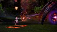 Sorcerer Nova (full graphics)