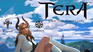 TERA Castanic Sorcerer 17 - Desert Lightning Kumas