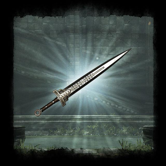 Life Sword