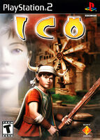 ICO North American Cover