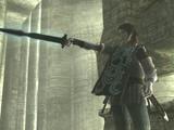 Ancient Sword